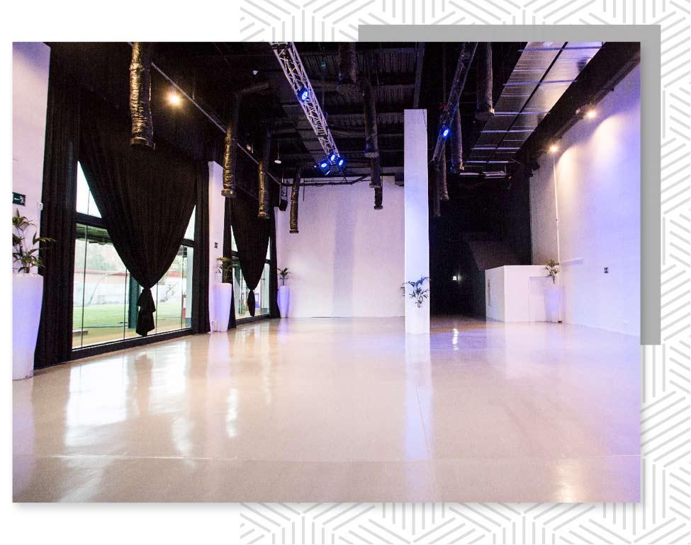 TeatroGoya - Espacio Lucientes - Eventos - Madrid