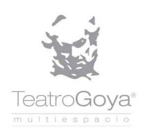 TeatroGoya Logotipo - Espacio de Eventos en Madrid