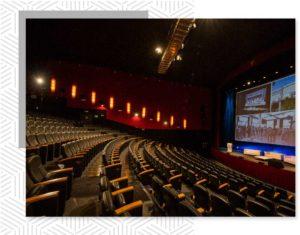 TeatroGoya - Sala Goya - Eventos - Madrid