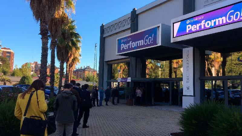 Teatro Goya Espacio para eventos madrid Dynatrace-14