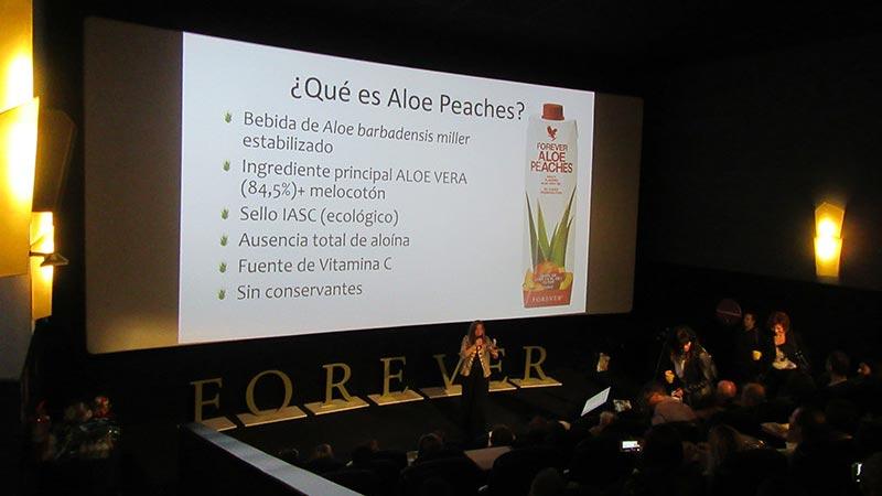 Teatro Goya Espacio para eventos madrid FOREVER WEEKEND-4