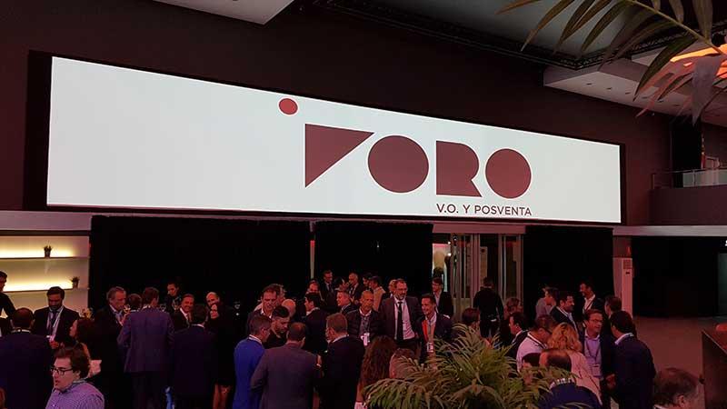 Teatro Goya Espacio para eventos madrid FORO V.O. Y POSVENTA DE INTERNETING MCO-2