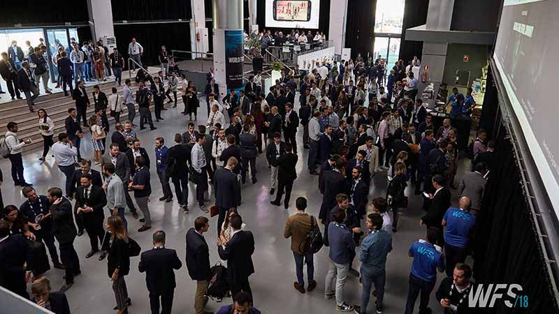 Teatro Goya Espacio para eventos madrid WORLD FOOTBALL SUMMIT 2018-13