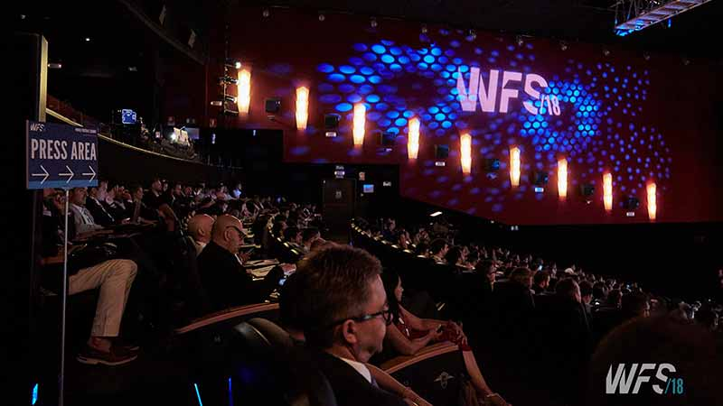 Teatro Goya Espacio para eventos madrid WORLD FOOTBALL SUMMIT 2018-15