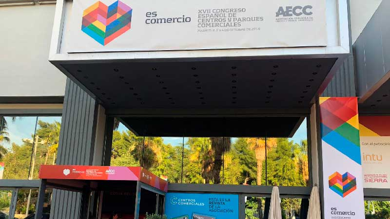 Teatro Goya Espacio para eventos madrid XVII Congreso Nacional de Parques y Centros Comerciales-21