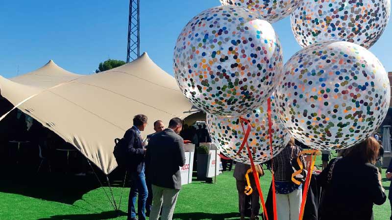Teatro Goya Espacio para eventos madrid XVII Congreso Nacional de Parques y Centros Comerciales-8