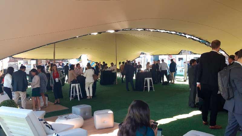 Teatro Goya Espacio para eventos madrid XVII Congreso Nacional de Parques y Centros Comerciales-9