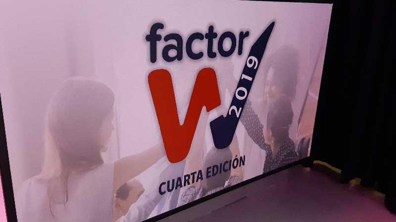 Teatro Goya Espacio para eventos madrid Intrama FactorW 19-2
