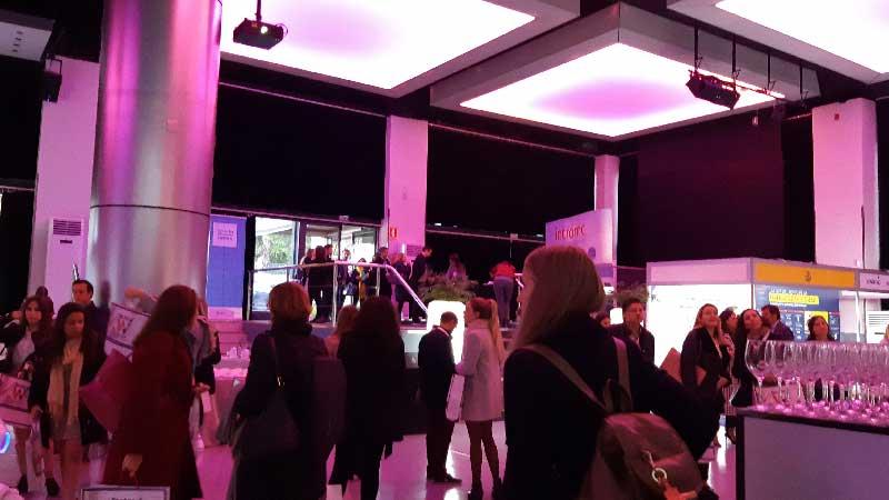 Teatro Goya Espacio para eventos madrid Intrama FactorW 19-4