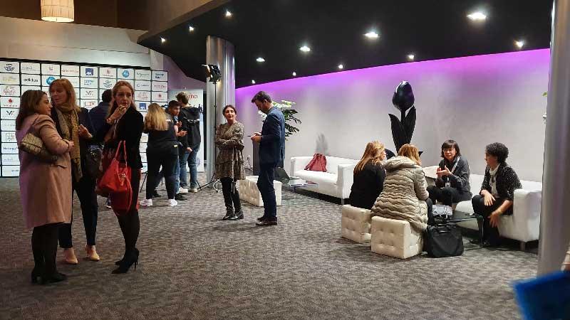 Teatro Goya Espacio para eventos madrid Intrama FactorW 19-6