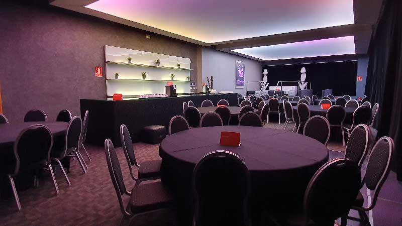 Teatro Goya Espacio para eventos madrid-Meet Magento -4