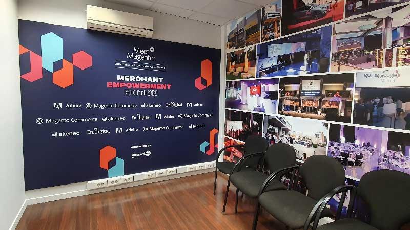 Teatro Goya Espacio para eventos madrid-Meet Magento -5