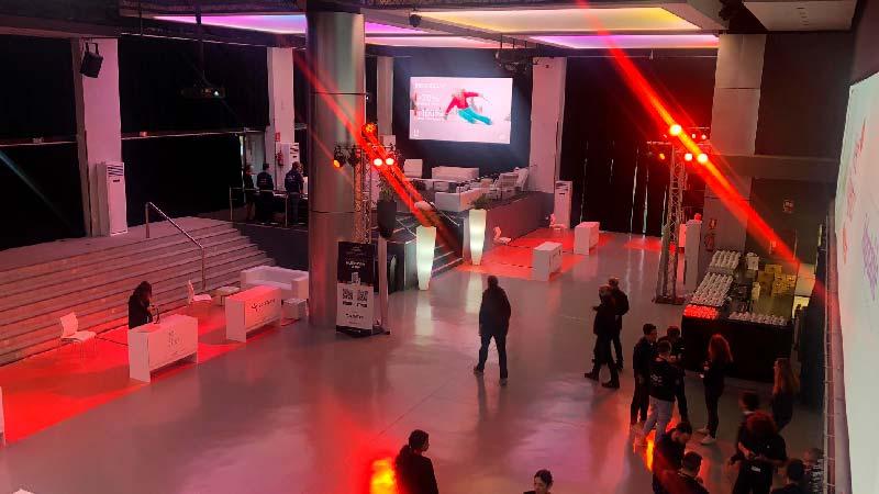 Teatro Goya Espacio para eventos madrid Meet Magento-5