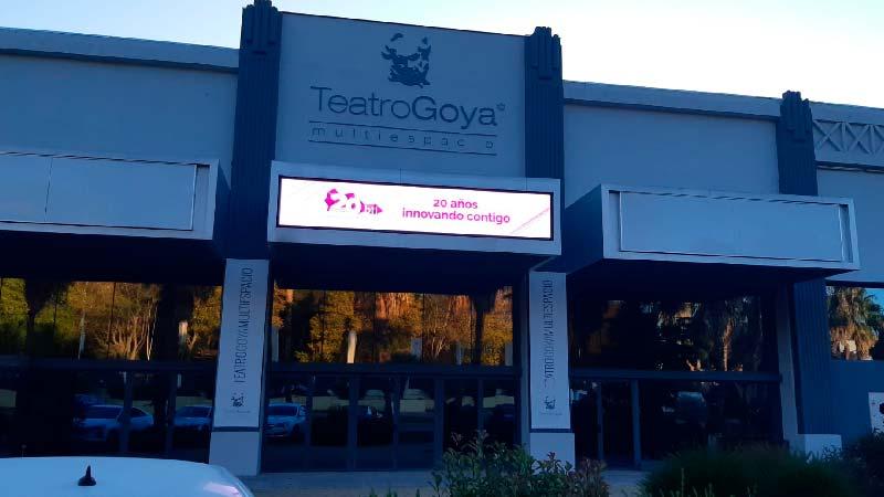 Teatro Goya Espacio para eventos madrid BTI Day 2019-7