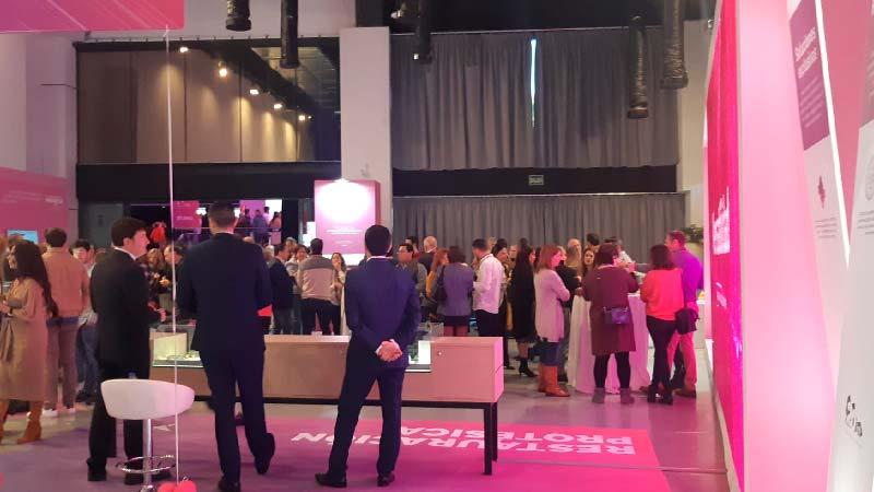 Teatro Goya Espacio para eventos madrid BTI Day 2019-8
