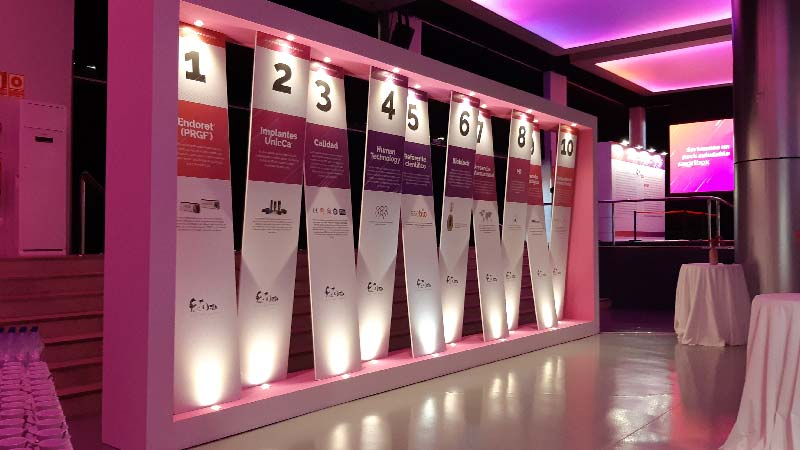 TeatroGoya Espacio para eventos madrid BTI Day 2019