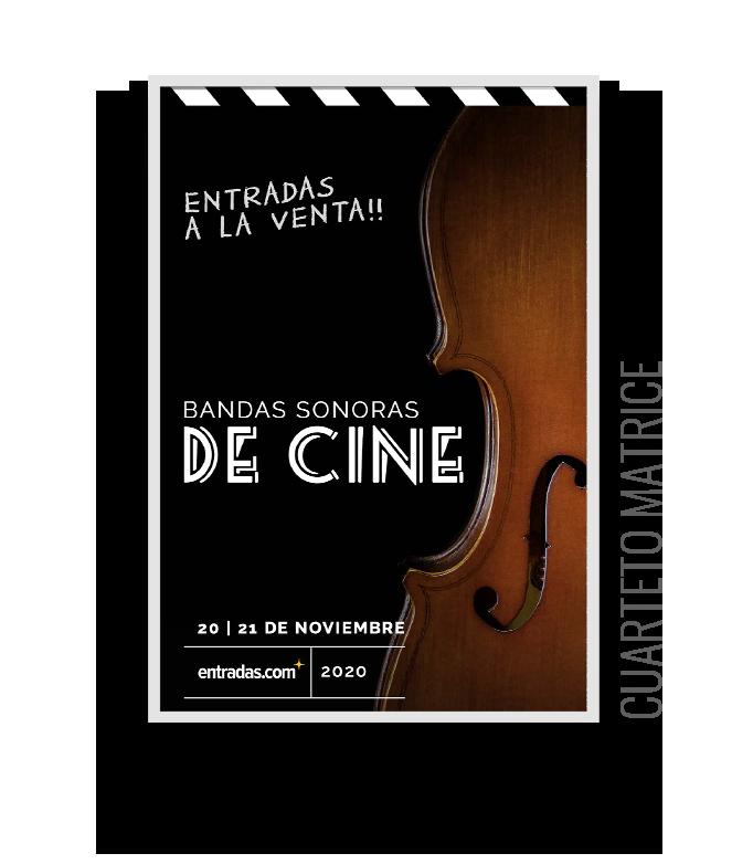 1 - Cine - Matrice - Slider