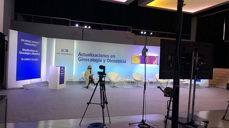 Jornadas HM Ginecología 2021 5